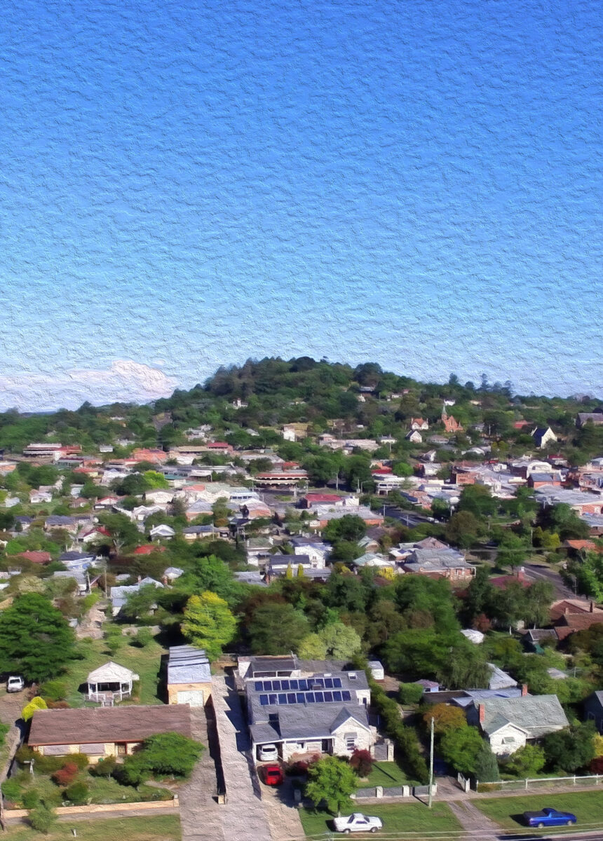 Hepburn Shire ready for Melburnians' return